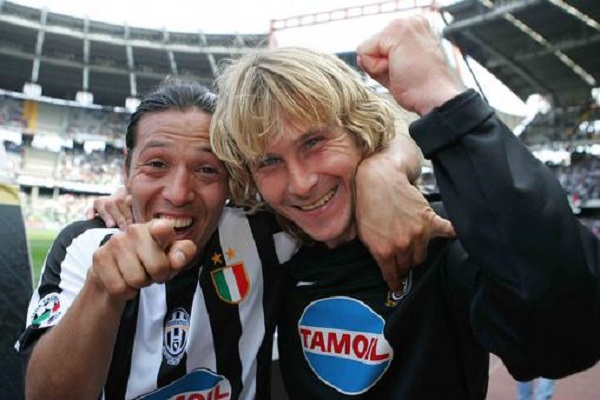 camor and nedved